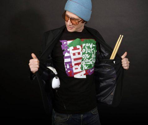 JAMirko_DJ Drummer_foto Filip Djuric